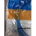 AMP Patch Cord cat 6 3mtr NEW