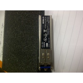 Cisco SFP SM, 1Km, 1310nm type MGBLX1