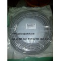 Rosenberger Patch Cord Cat.5e 10Meter, Grey