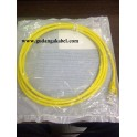 3M Patch Cord Cat.5e 2 Meter Yellow