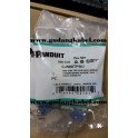 Panduit Modular Cat.6 Blue Type CJ688TPBU