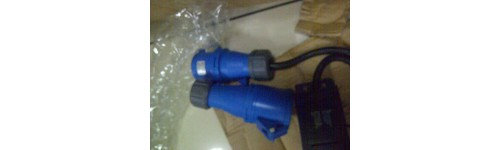 No. 57 Cable Power & Socket Power for UPS & PDU